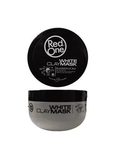 RedOne Red One Creative Clay Güçlü Mat Killi Wax  100 Ml Renksiz